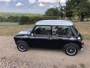 1995 1-200 Classic Mini Monte Carlo For Sale