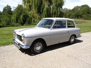 Picture of 1960  Austin A40 Farina - 2 Owners, Low Miles