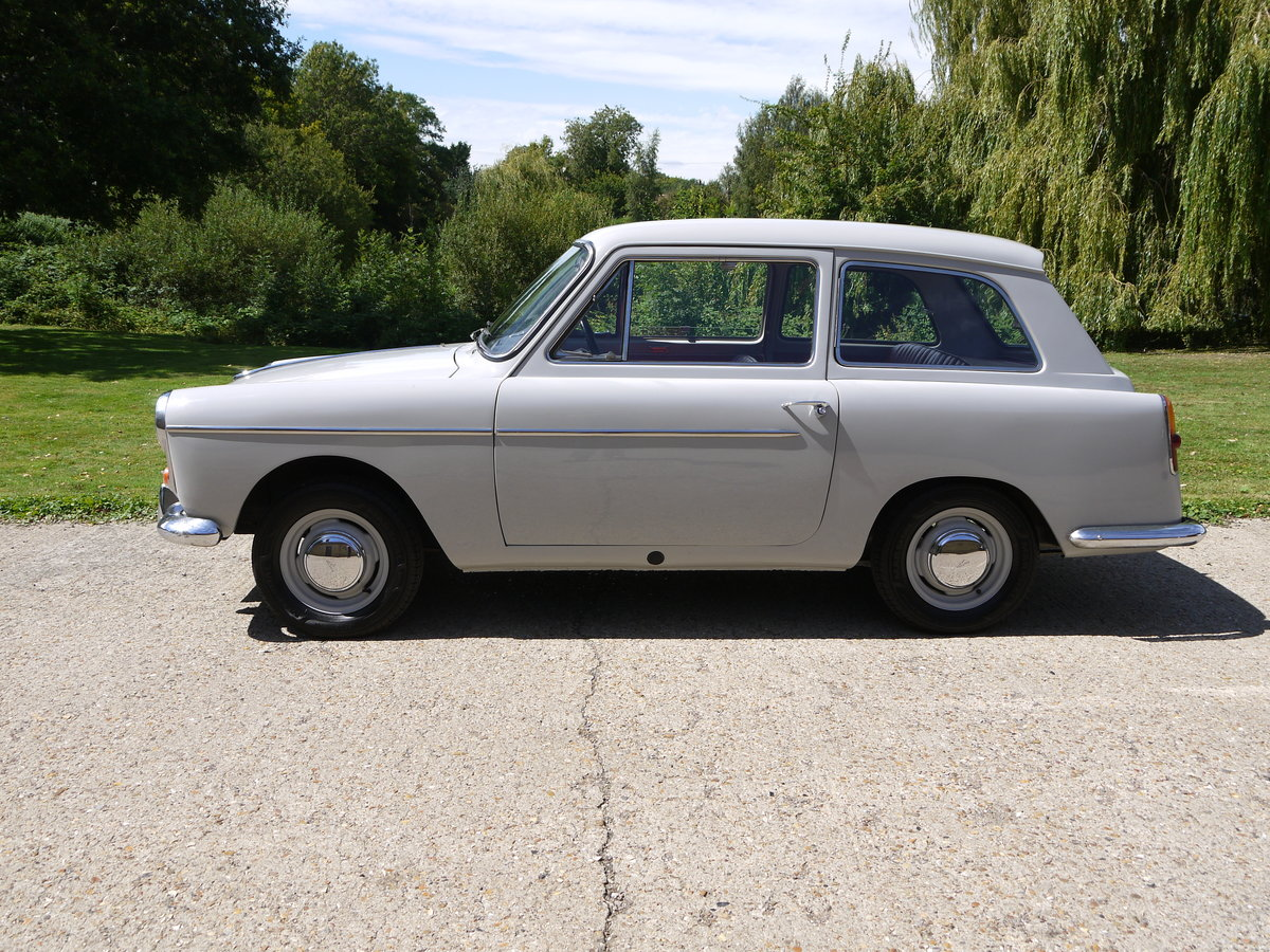 1960 Austin A40 Farina - 2 Owners, Low Miles For Sale (picture 2 of 6)