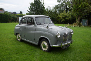 1955 AUSTIN A30 - 1098cc, SO PRETTY, SOLID. 1st OWNER 42 YRS For Sale