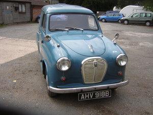 1964 AUSTIN A 35 VAN AV8 For Sale