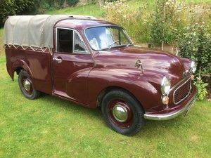 1968 Austin Morris Pick Up