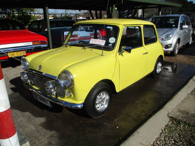 Mini 1000 great condition 1976 For Sale (picture 1 of 6)