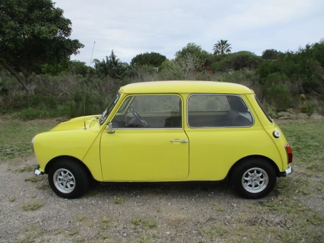 Mini 1000 great condition 1976 For Sale (picture 5 of 6)