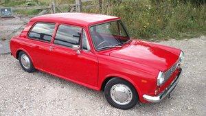 1967 Austin 1300 2 Door