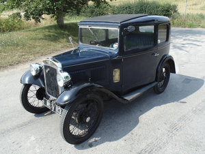 Picture of 1933 Austin 7RP SOLD