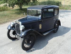 1933 Austin 7RP For Sale