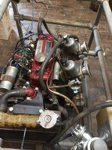 1962 Longbridge and Motor Show car for restoration