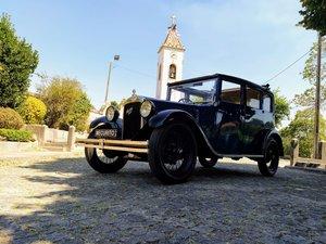 Austin Sixteen - 1931