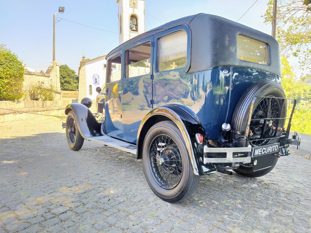 Austin Sixteen - 1931 For Sale (picture 5 of 6)