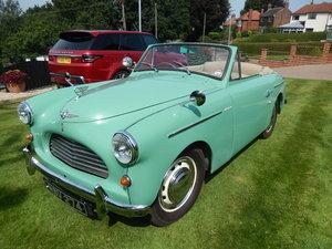 1953 Austin a40 sport
