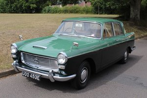 Austin Westminster A110 Super De Luxe 1967 - To be auctioned