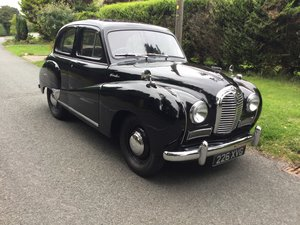 Picture of 1954 Austin Somerset WITH CLASSIC PERFORMANCE UPGRADES