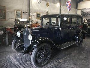 Picture of 1930 Austin 16/6 Burnham SOLD