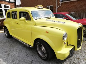 Picture of 1977 Austin FX 4 HOTROD TAXI - ONLY 1 IN THE WORLD
