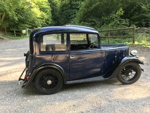 Picture of 1936 Austin 7 Ruby