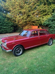 Picture of 1971 Austin 3 Litre