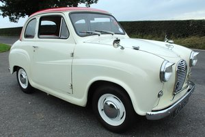 Picture of 1954 Austin Seven A30 Two Door Saloon 36,993 Miles SOLD