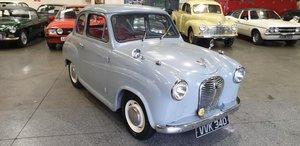 **OCTOBER ENTRY** 1955 Austin A30