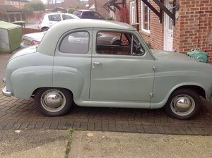 Picture of 1954 Austin a30