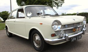 Picture of 1965 Austin 1800 57000 Miles Superb SOLD