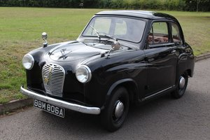 Picture of Austin A30 Seven 1954 - To be auctioned 30-10-20