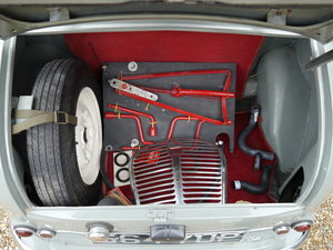 Picture of 1955 Austin A30 4 door