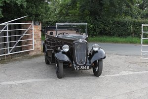 Picture of 1935 Austin 7 Tourer, New Hood, Show winner SOLD