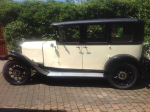 Picture of 1928 Austin 12/4 Windsor
