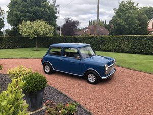 1974 Mini 1000 48,000 miles Matching Numbers