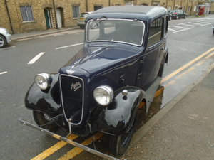 Picture of 1938 Austin Seven Ruby, (BABY AUSTIN)