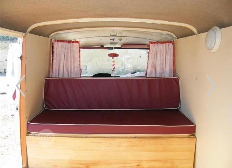1971 Austin J4 van/camper van For Sale (picture 5 of 5)