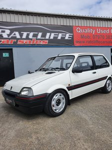 Picture of 1991 Rover metro 1.4 gta
