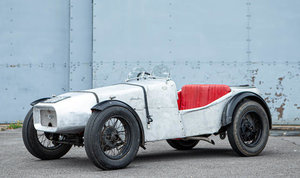 1935 Austin Seven Speedex Special For Sale by Auction