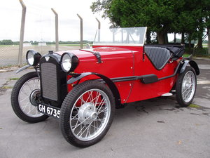 Picture of 1930 Austin 7 Ulster replica