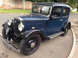 Picture of 1933 Austin 10/4 (Chrome Radiator)