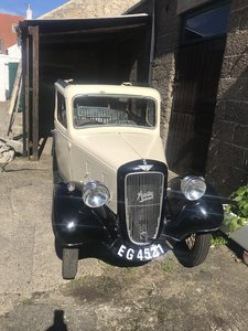 Picture of Austin 7 Pearl 1938 SOLD