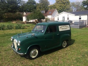 Picture of 1962 A35 Countryman