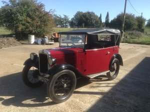 1933 Maggy For Sale