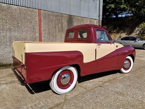Austin a70 hereford pick up