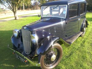 1935 Austin 10 Litchfield For Sale
