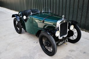 Picture of 1931 Austin 7 Ulster swb
