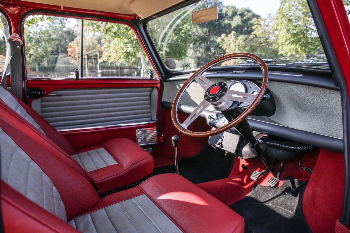 1964 Mini Cooper S MK1 For Sale (picture 7 of 24)