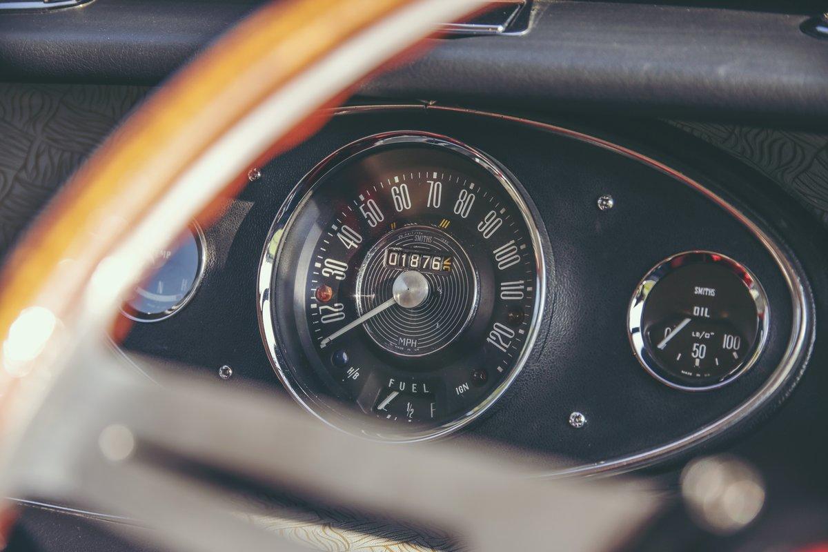1964 Mini Cooper S MK1 For Sale (picture 10 of 24)