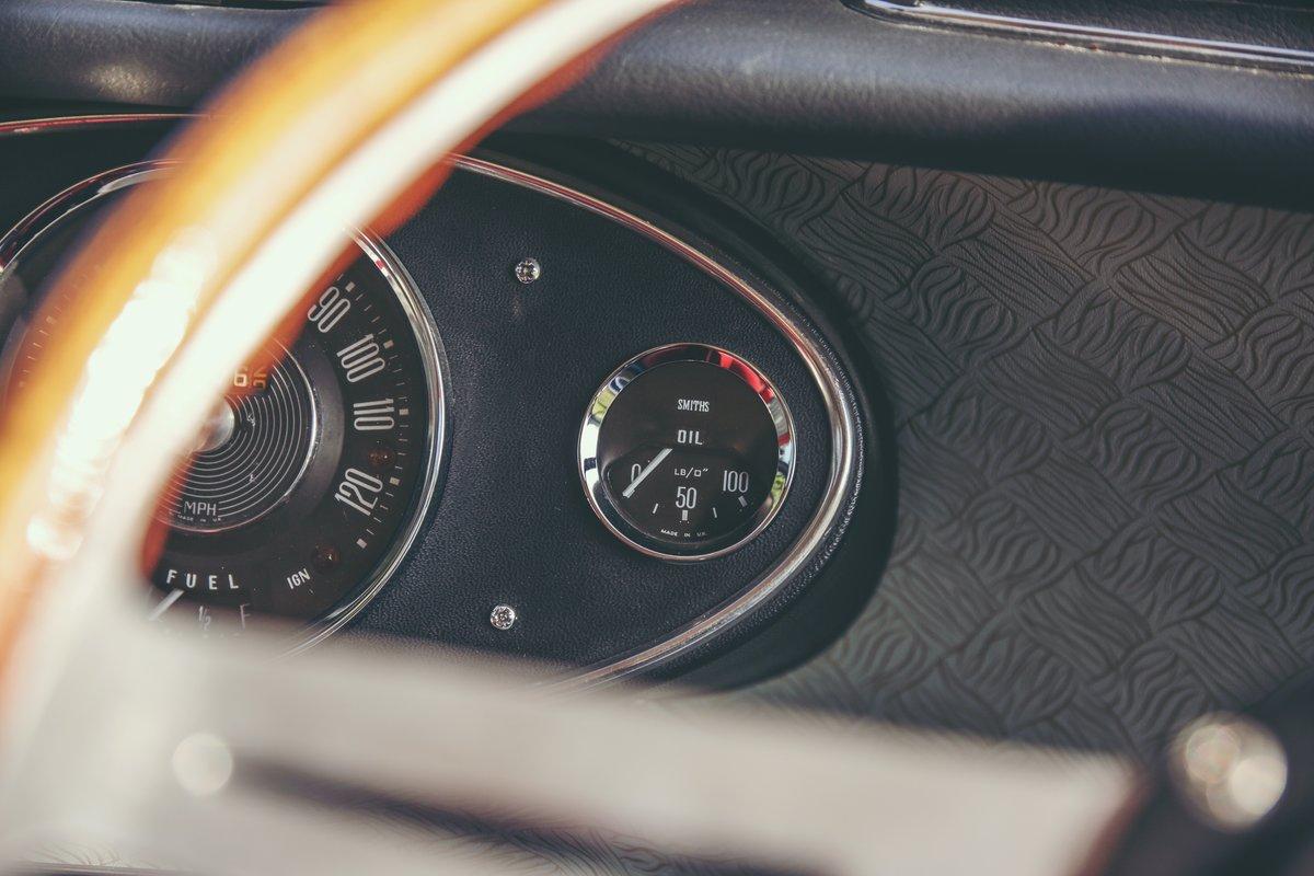 1964 Mini Cooper S MK1 For Sale (picture 11 of 24)