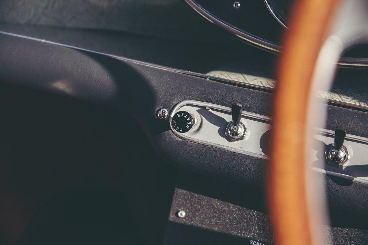 1964 Mini Cooper S MK1 For Sale (picture 12 of 24)