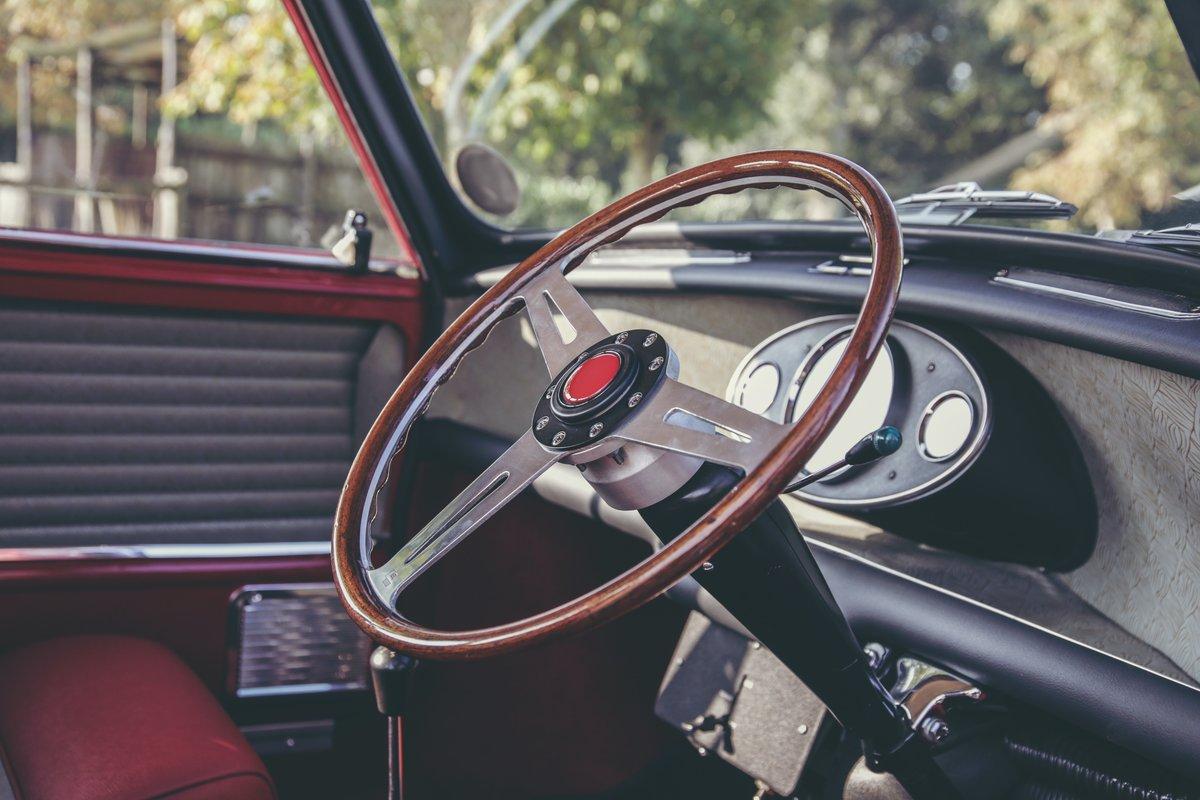 1964 Mini Cooper S MK1 For Sale (picture 13 of 24)