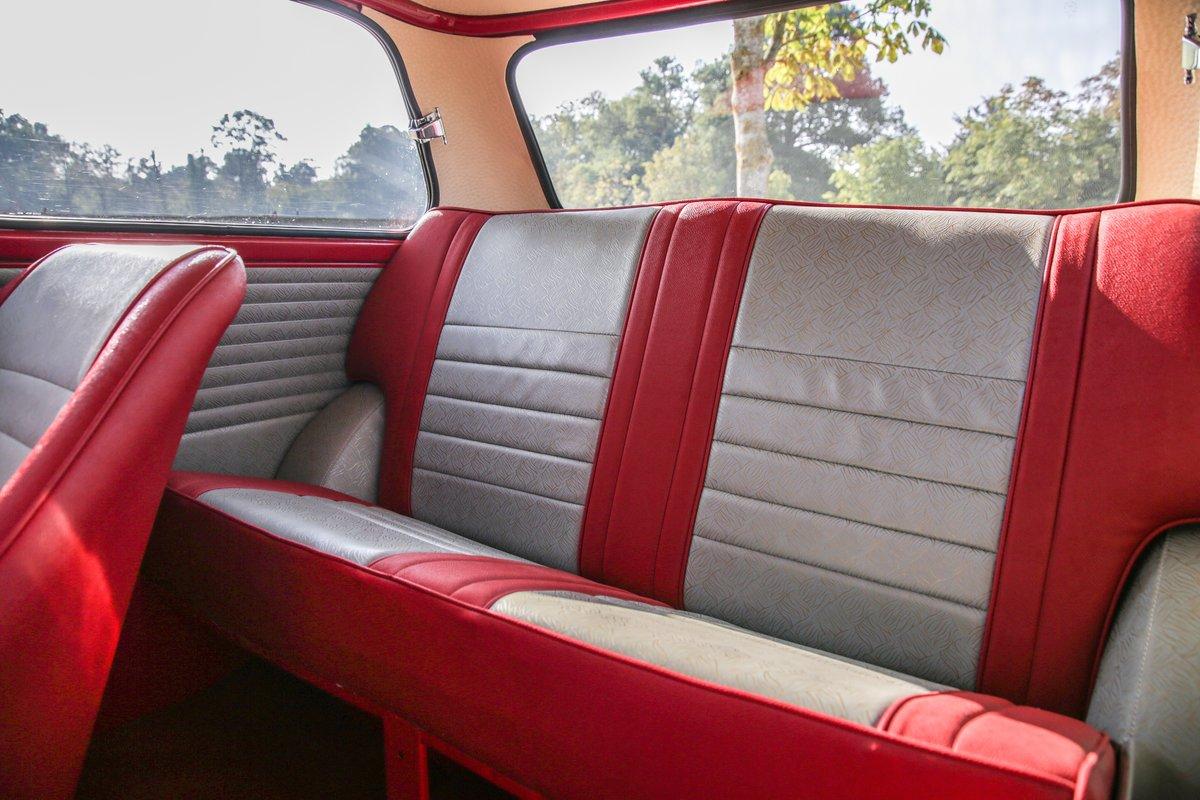 1964 Mini Cooper S MK1 For Sale (picture 16 of 24)