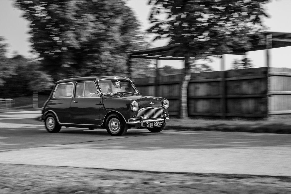 1964 Mini Cooper S MK1 For Sale (picture 24 of 24)