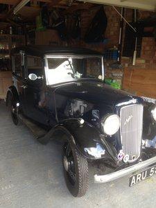 1935 Litchfield Superb Classic Car